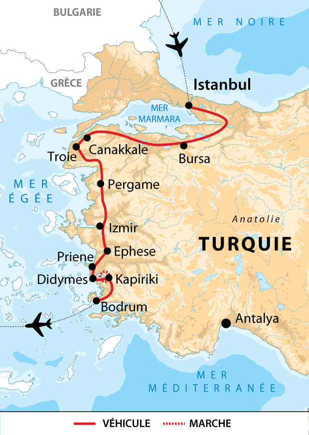 Carte-voyage-Turquie-Mer-Egee-Cheval-Liberte