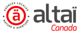 Logo agence locale Altaï Canada
