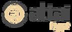Logo agence locale Altaï Egypt