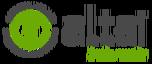 Logo agence locale Altaï Indonesia