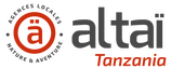 Logo agence locale Altaï Tanzanie