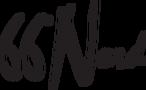 Logo 66°Nord