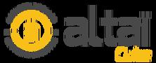 Logo agence locale Altaï Cuba