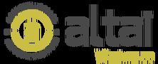 Logo agence locale Altaï Vietnam