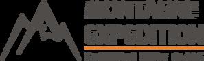 Logo agence locale Montagne Expédition