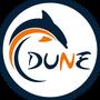 Logo Dune Corporate white background