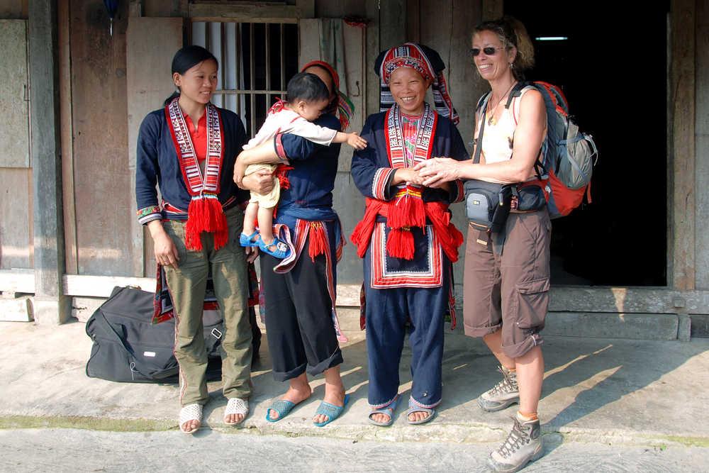Rencontres avec les ethnies du Nord du Vietnam