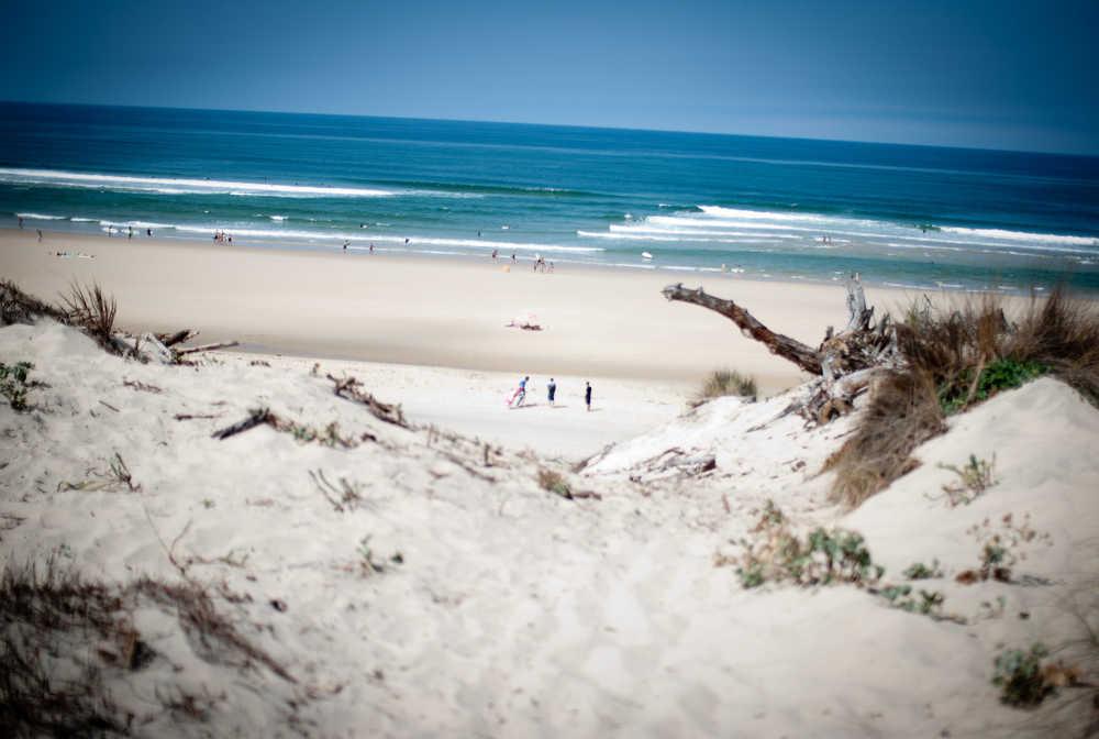 Cote Atlantique plage