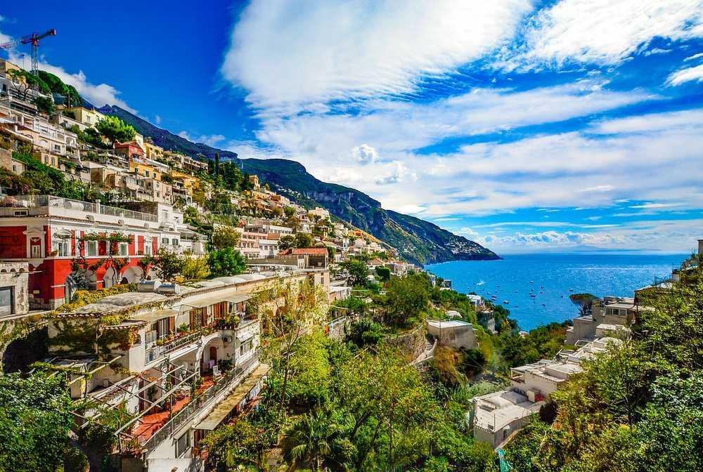 Village de Sorrento