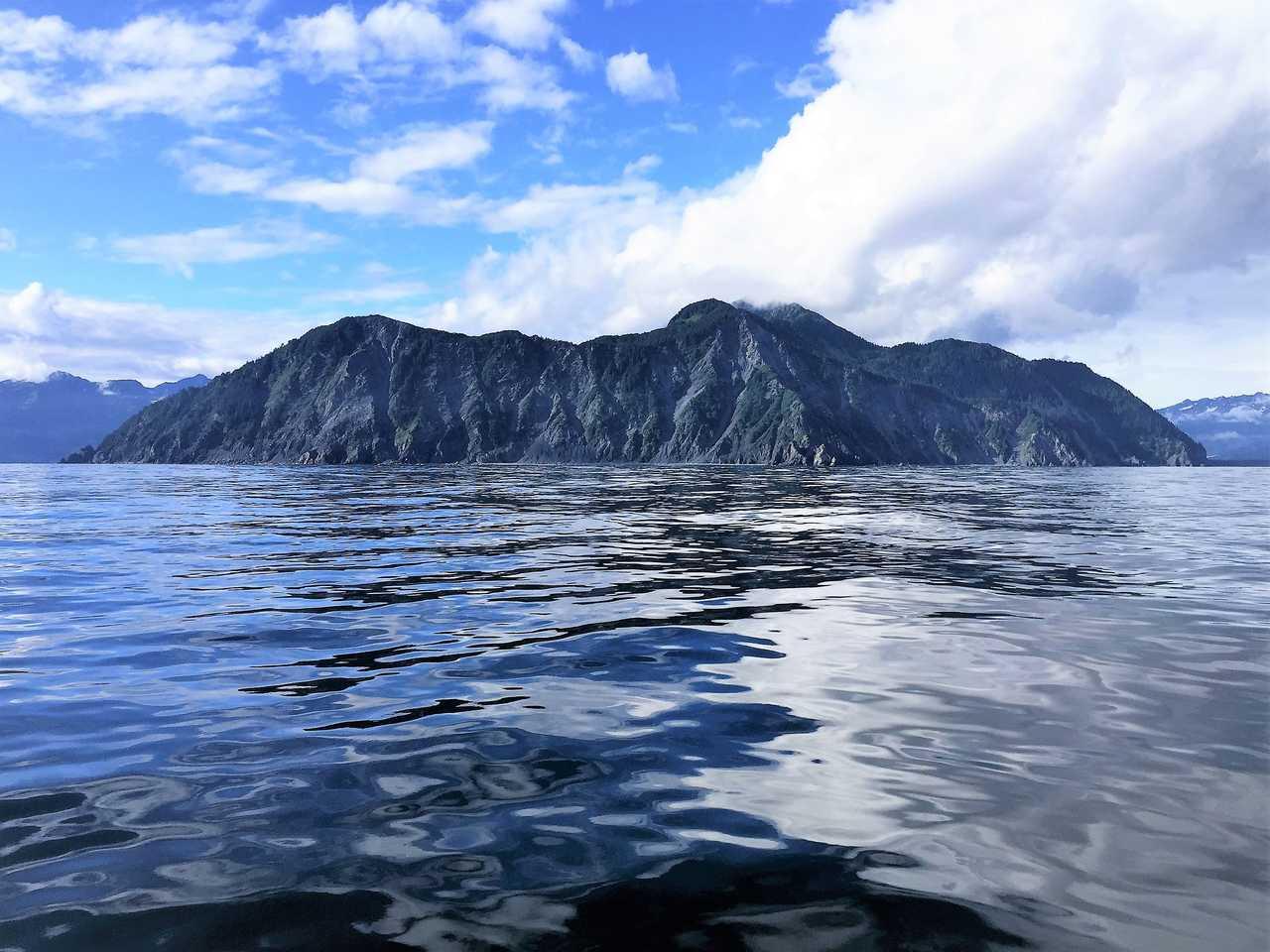 Photo voyage Alaska