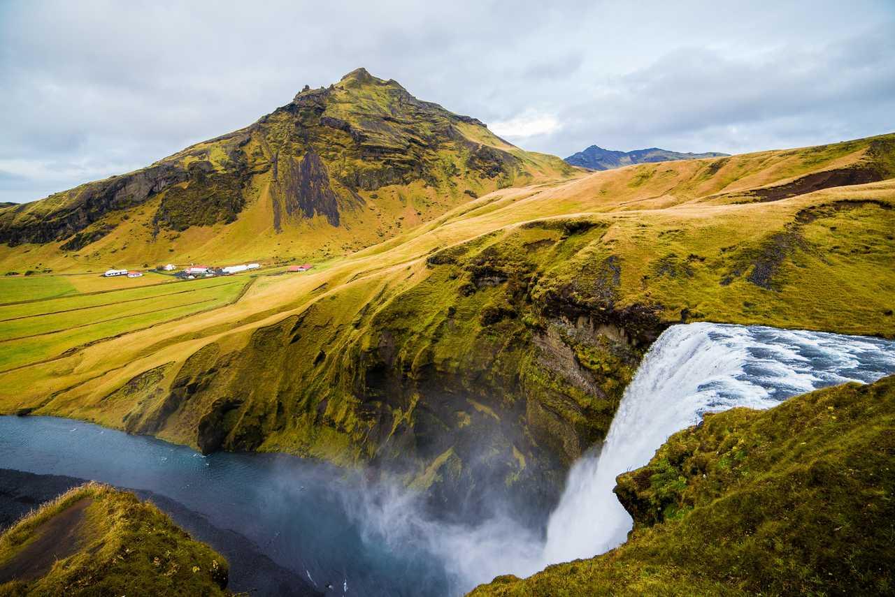 Terres Islande