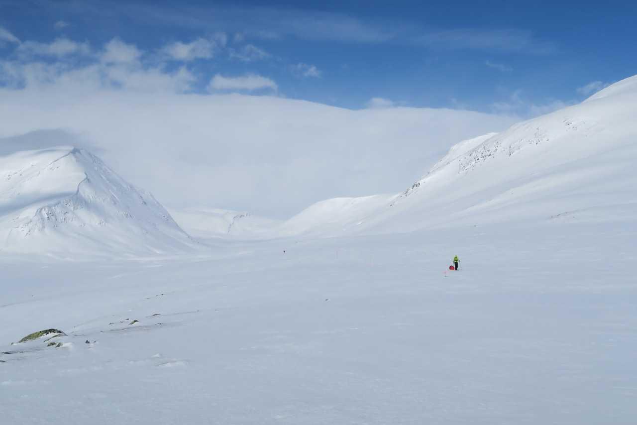 Vacances neige en Suède
