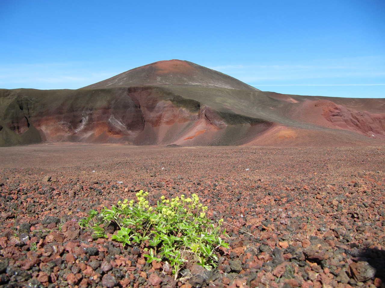 Volcan de Snaefellsnes en Islande