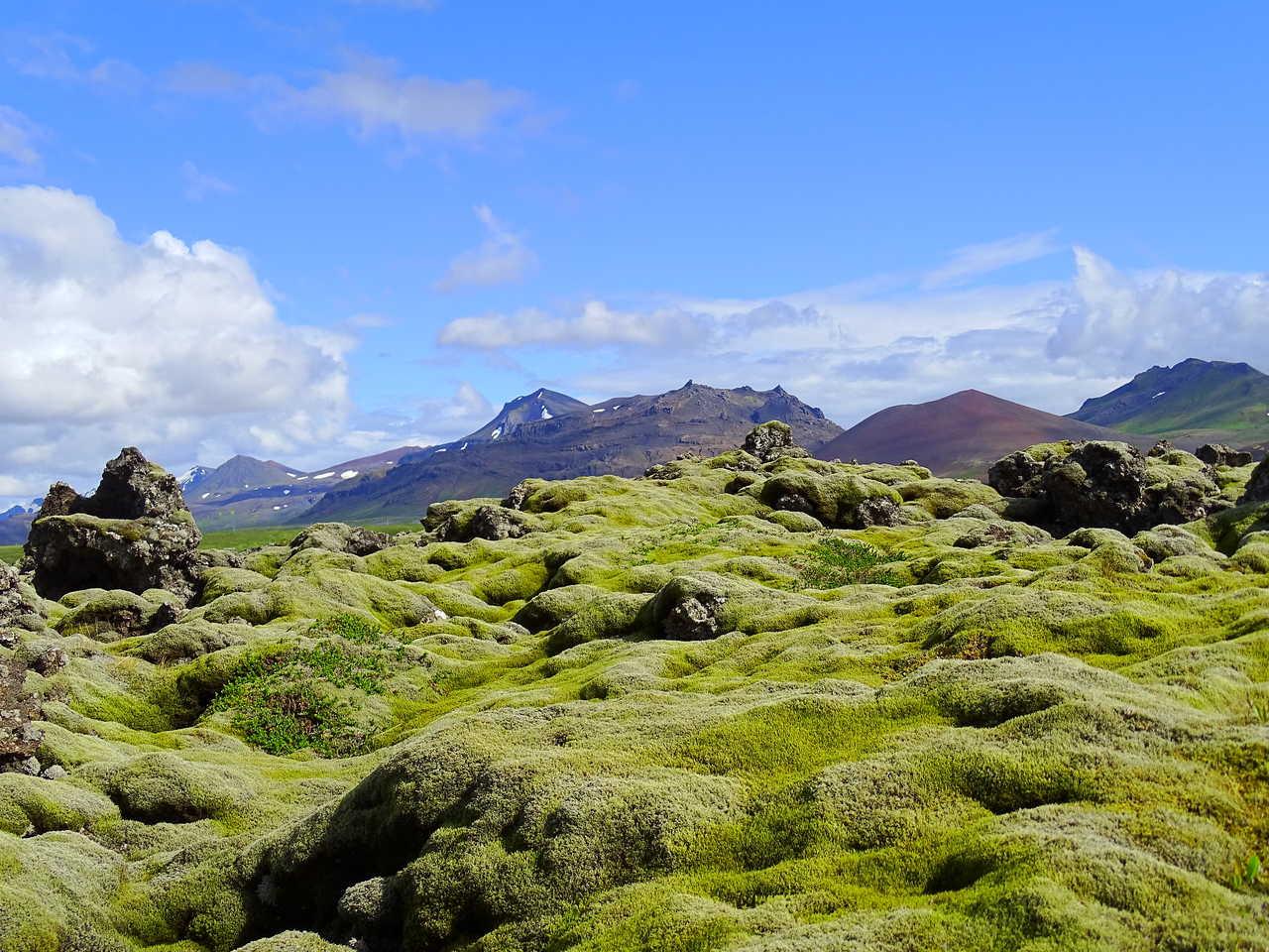 Voyage à Snaefellsnes en Islande