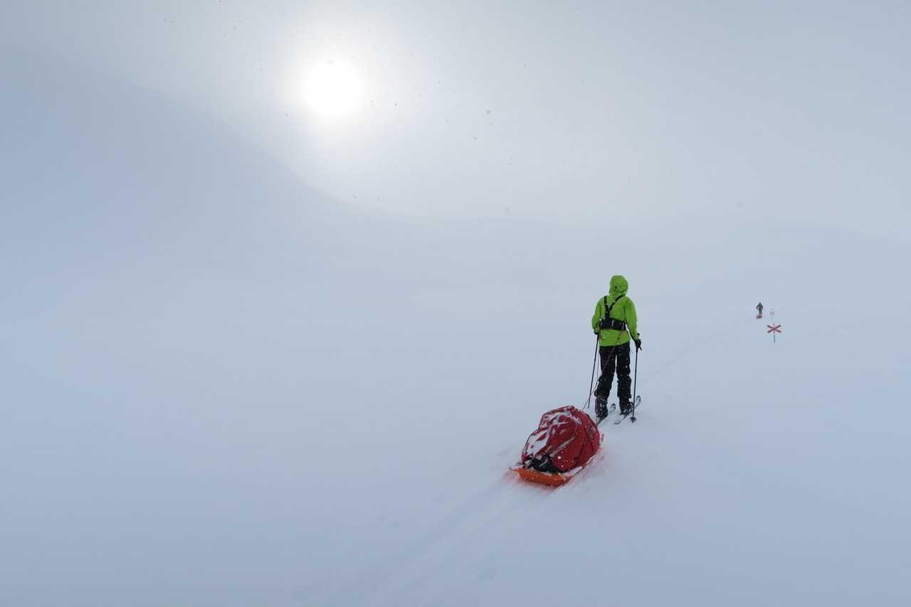 Voyage aventure en Suède