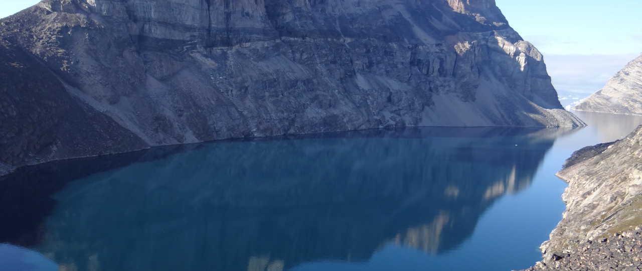 Photo croisière polaire  Groenland