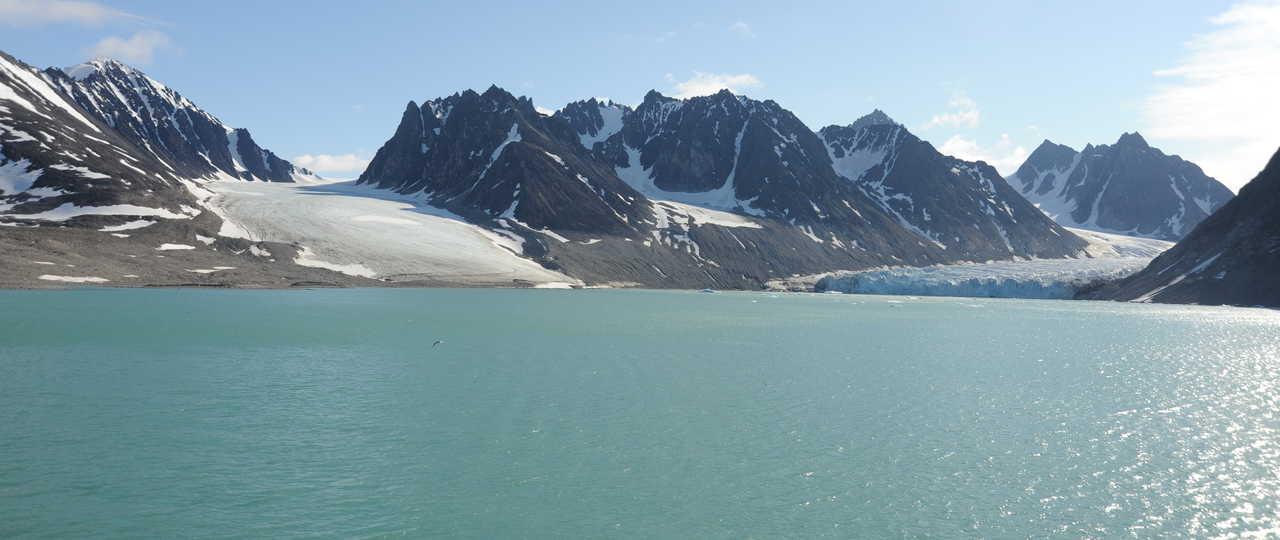 Croisière polaire Svalbard