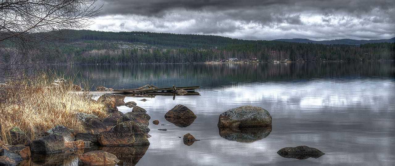 Lac de Suède