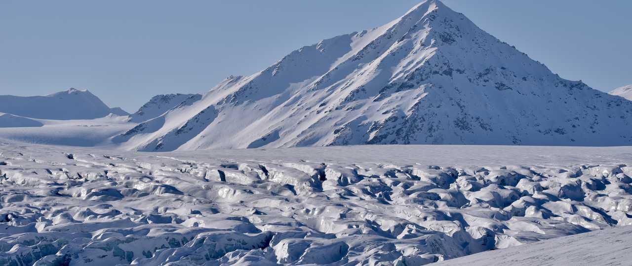 Voyage au Spitzberg l'hiver