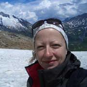 Inès Cornen, responsable qualité 66°Nord