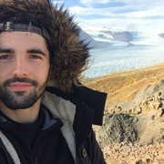 Marius Simon, conseiller spécialiste 66°Nord
