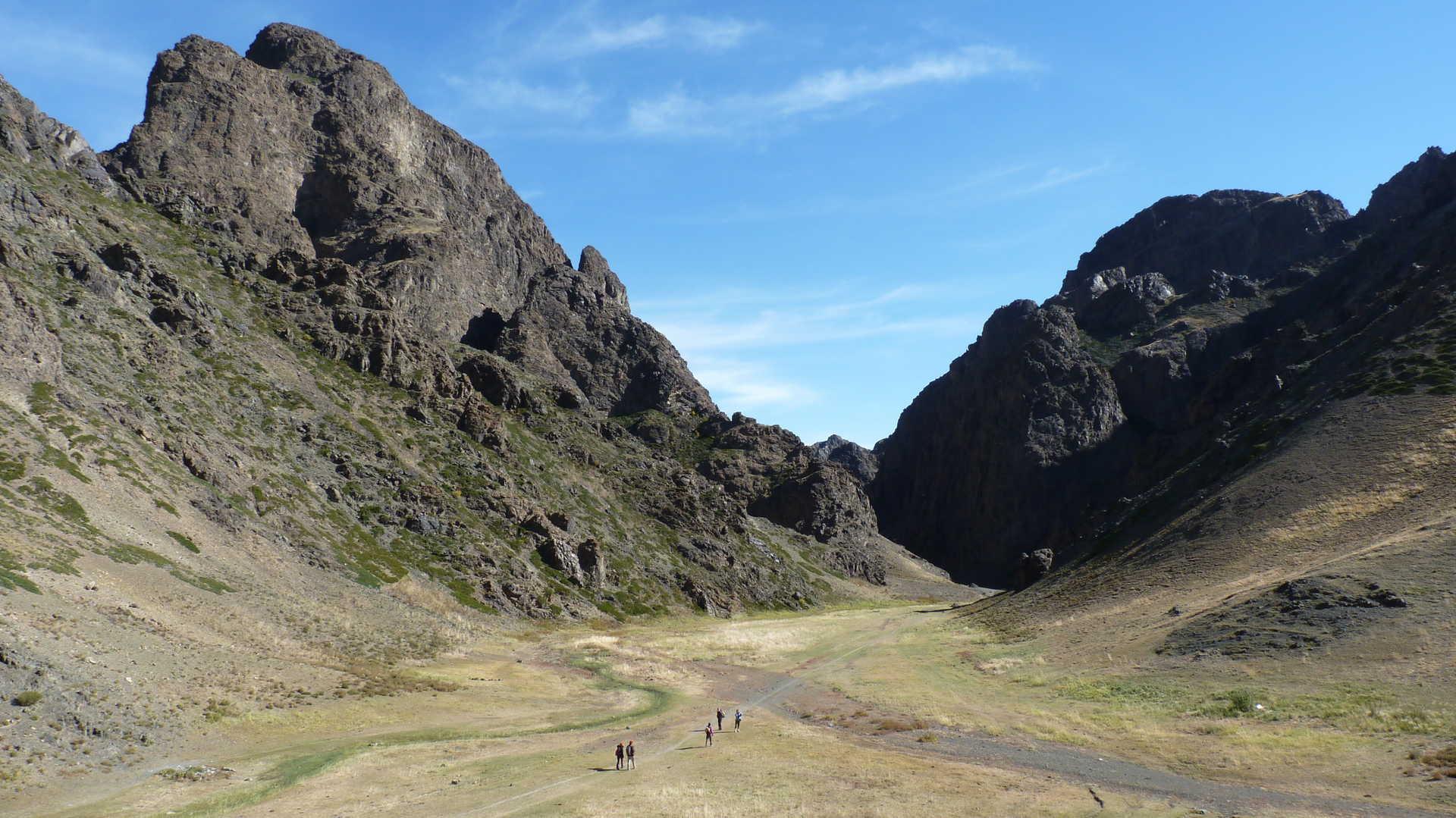 voyage découverte Mongolie, nomades de l'Orkhon, désert de Gobi