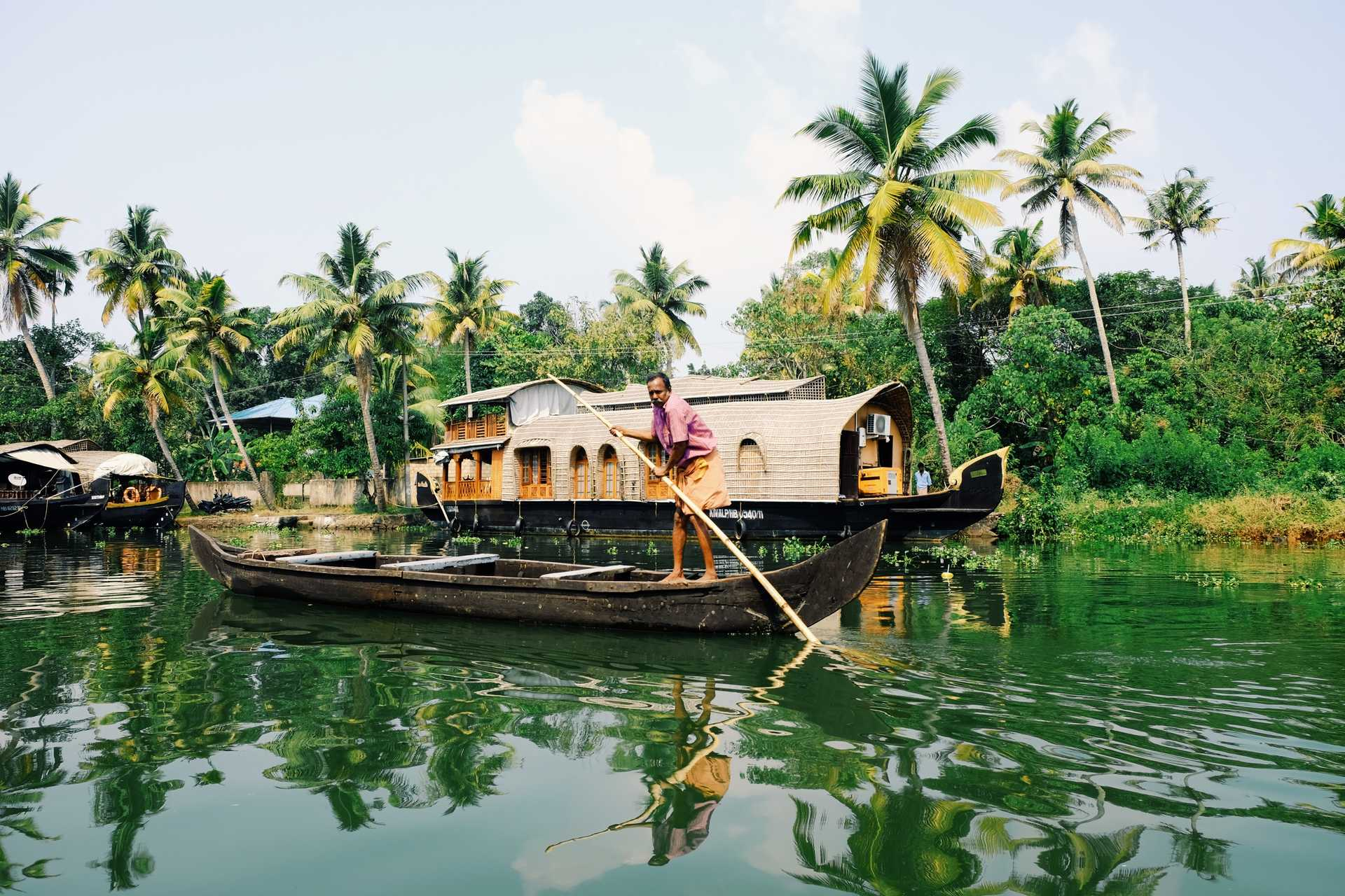 Les backwaters