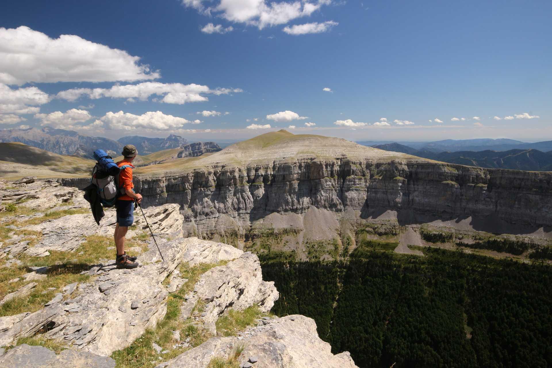Ordesa - Mont Perdu