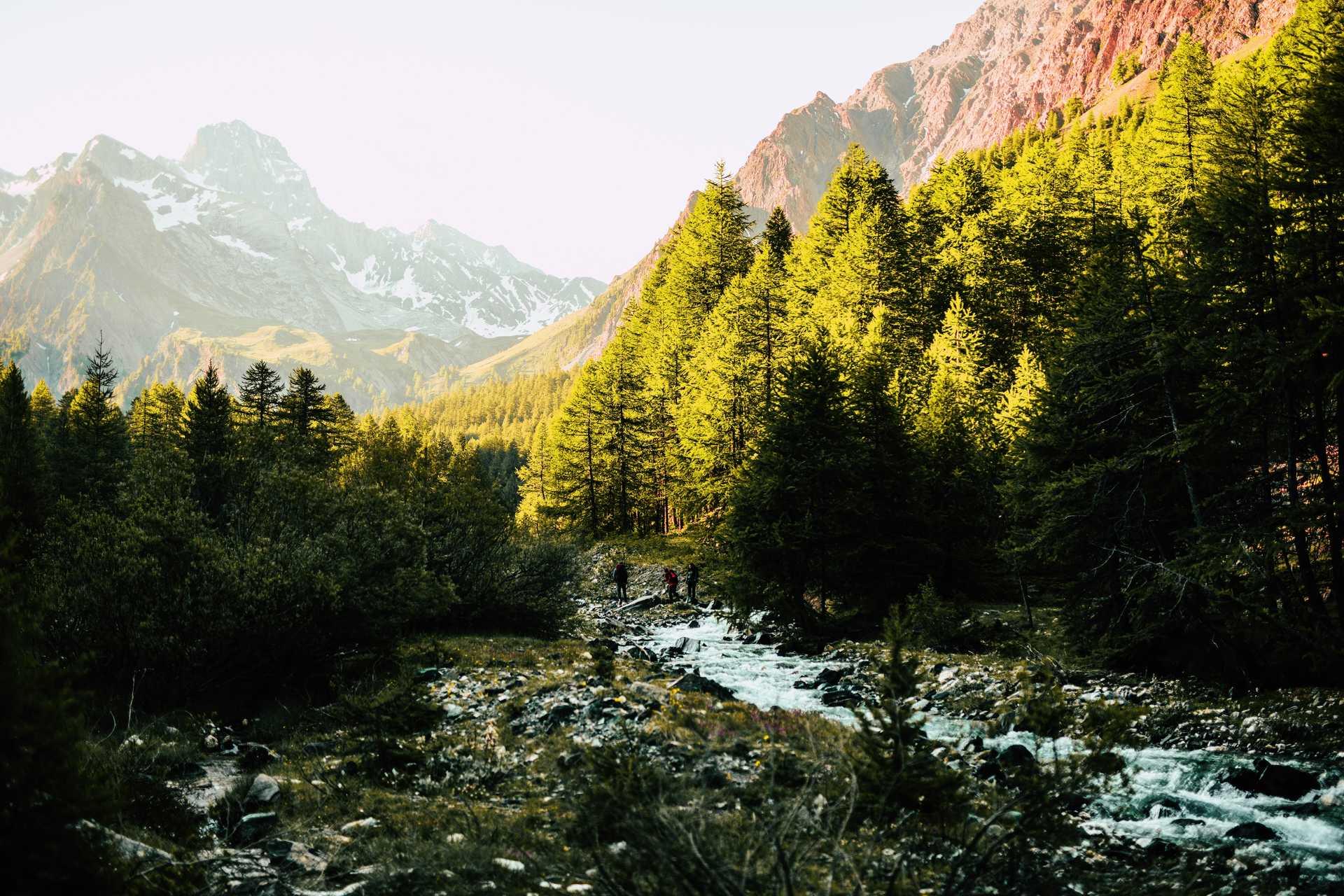 Queyras, Alpes françaises