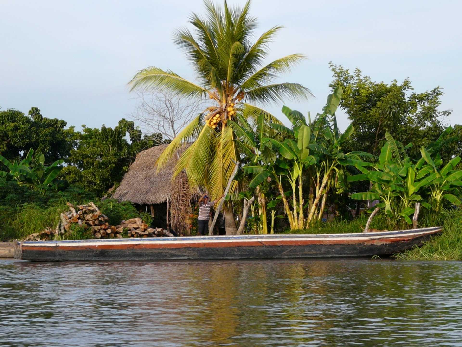 voyage découvert colombie, Rio Magdalena, Mompox, Barichara, Cartagena