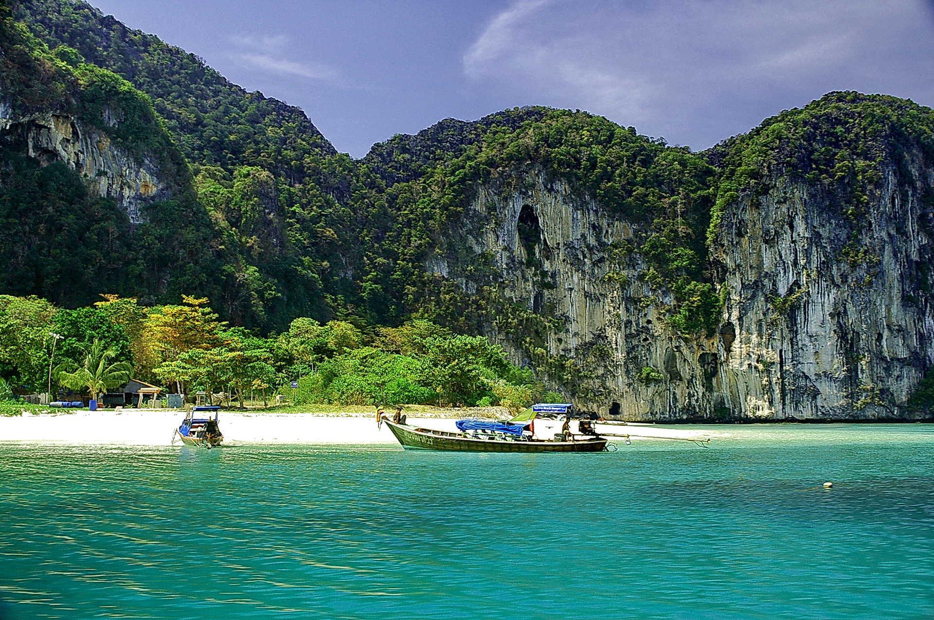 Thailande, Koh Yao Noi