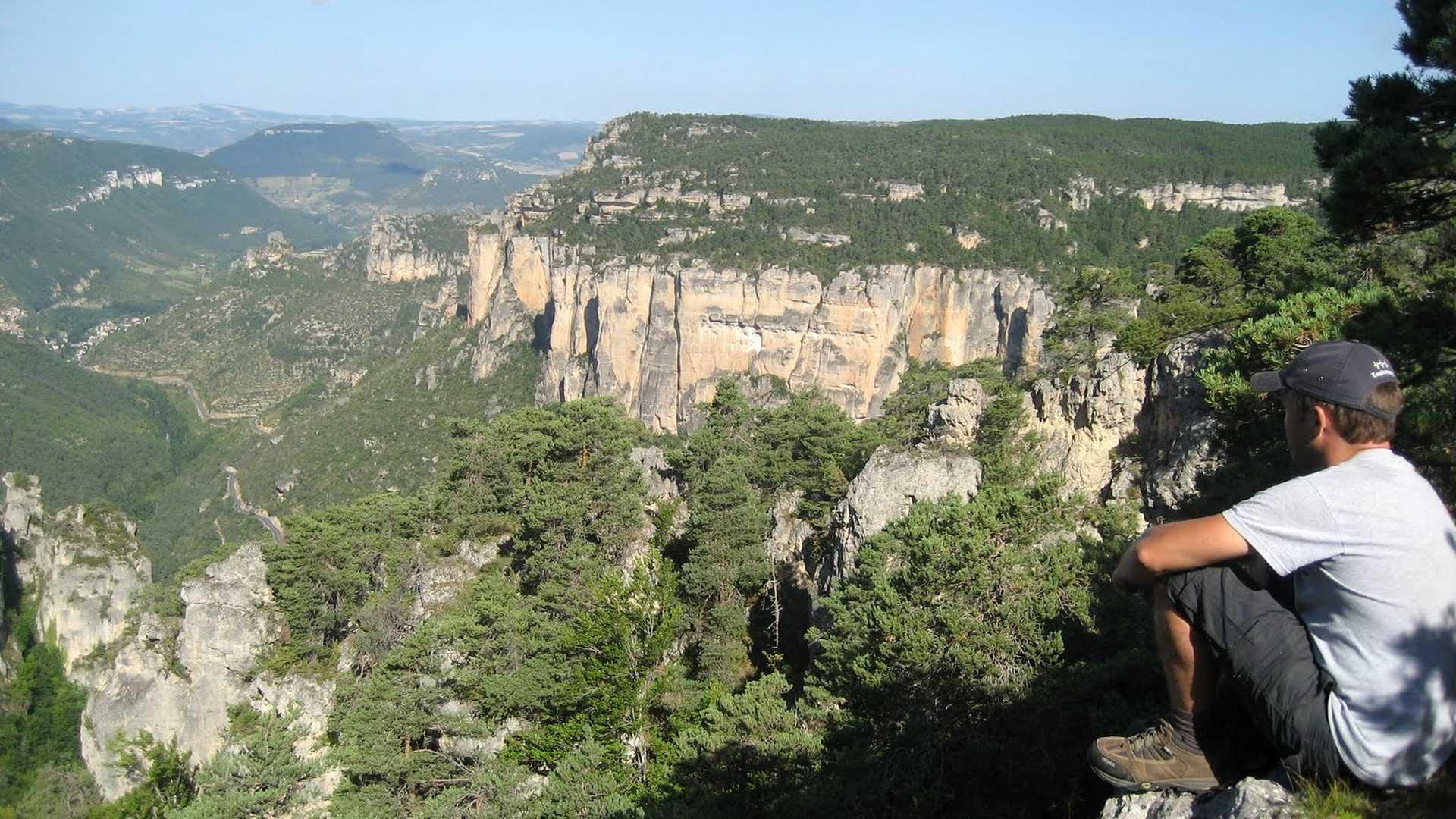 France, Parc national des Cévènes