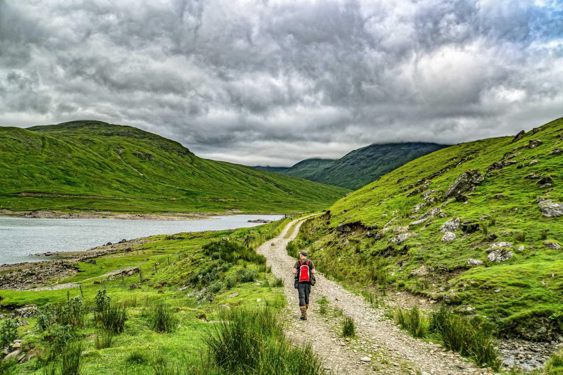 Randonneur Highland
