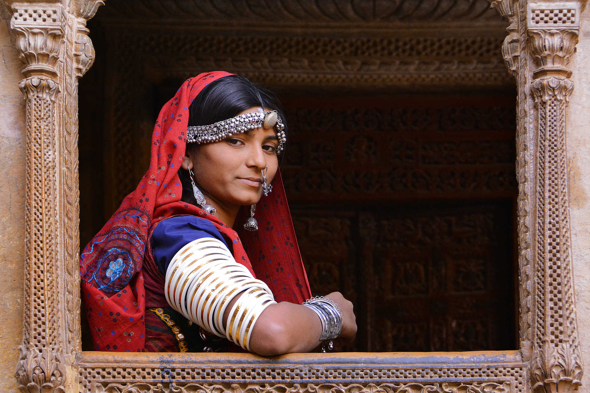 voyage Rajasthan, Inde du nord