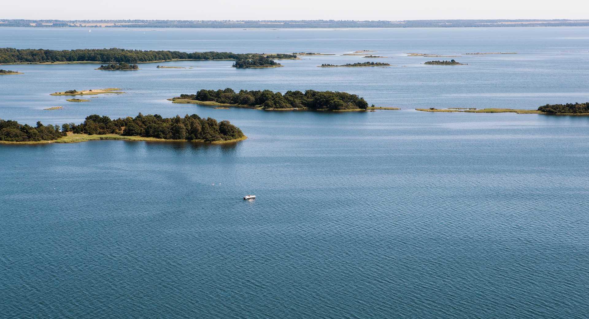 Îles de Suède