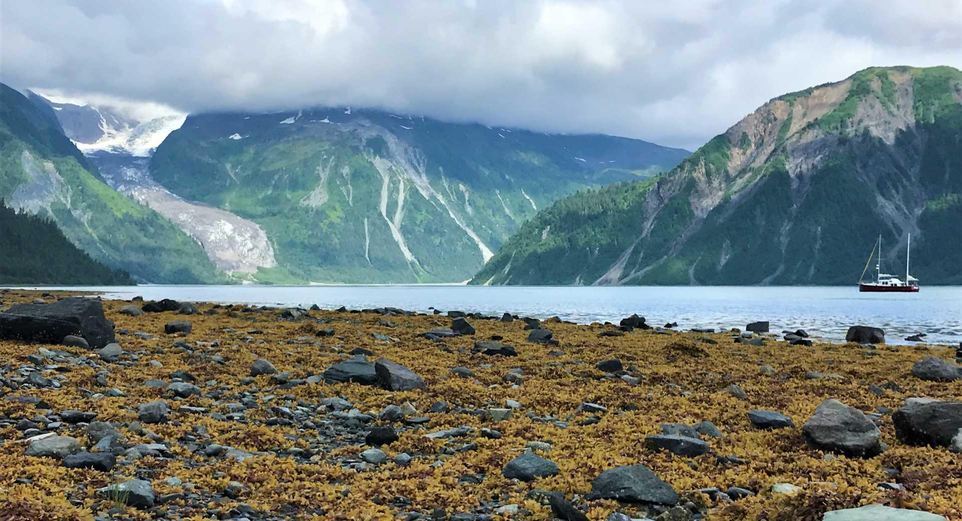 Photo du voilier Qilak, Alaska