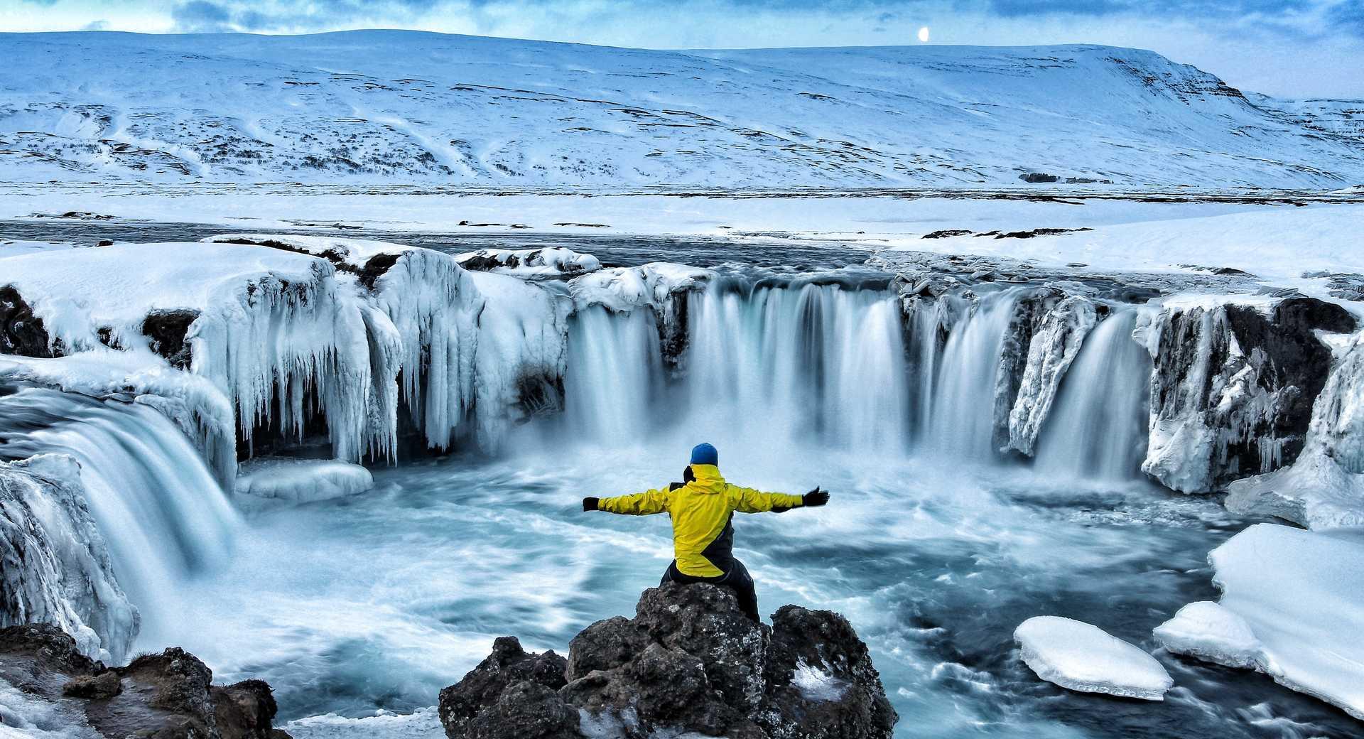 Réveillon en Islande