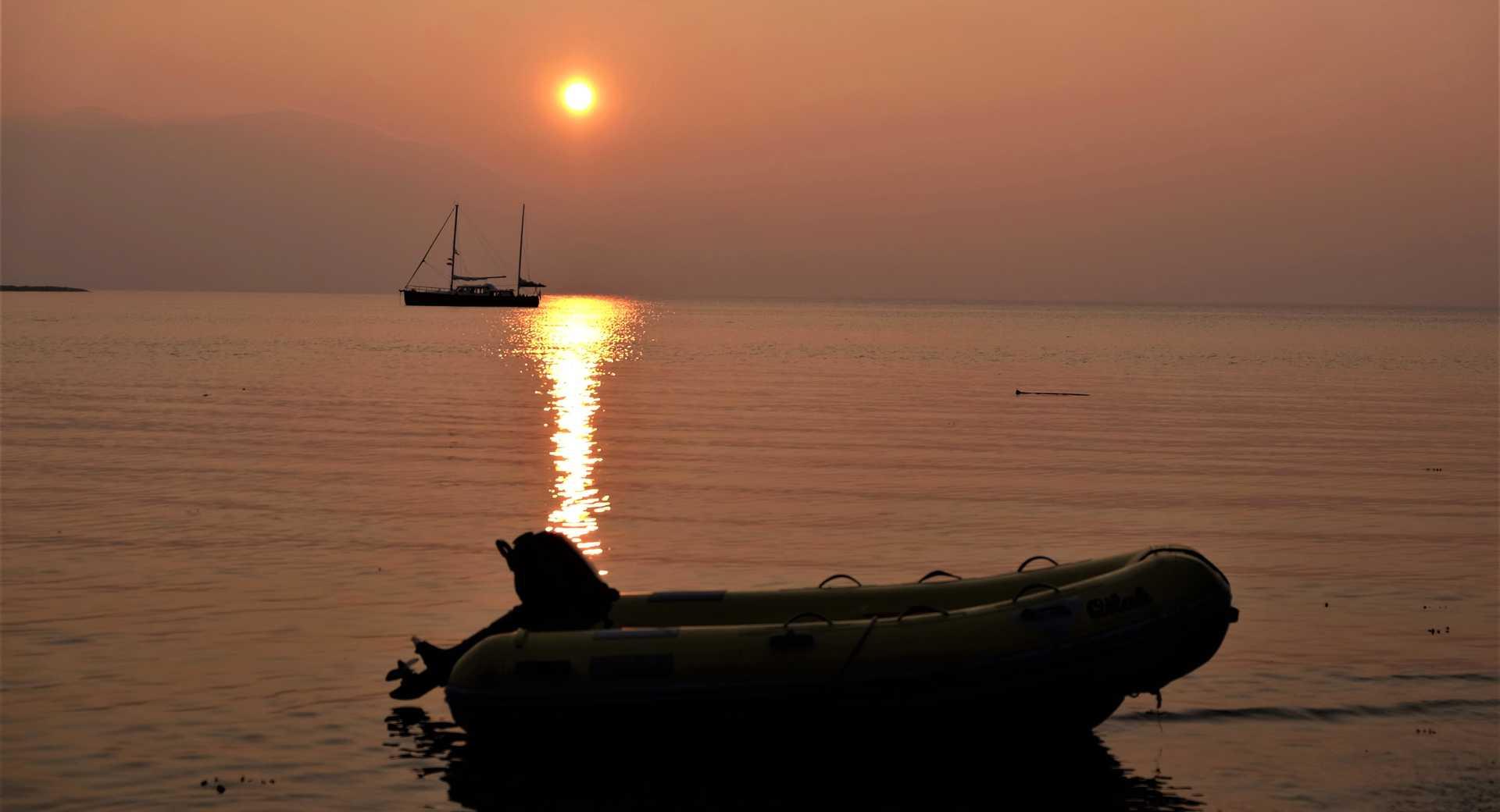 Photo du voilier qilak