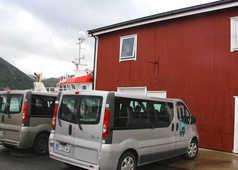 Base Norvège, Altaï Norway