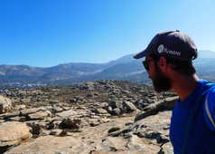 Randonnée Naxos