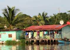 Village Caribéen de Tortuguero