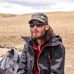 Alex d'Altaï Pérou
