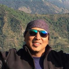 Anurodh, d'Altaï Népal