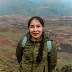 Bertha d'Altaï Pérou