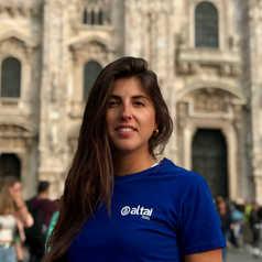 Cathy, spécialiste Italie du Nord