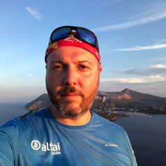 Danilo, responsable de notre agence locale en Sicile