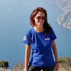 Joëlle, guide Italie spécialiste des Pouilles et côte amalfitaine