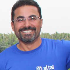 Nabil, guide égyptologue