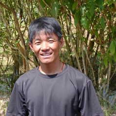 Ngawang Dawa Sherpa, guide de notre équipe Altaï Népal