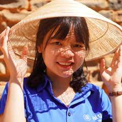 Ngoc Bich, experte locale à Altaï Vietnam